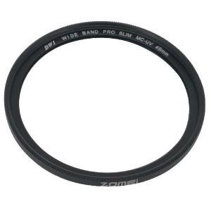 فیلتر لنز زومی مدل UV 49mm