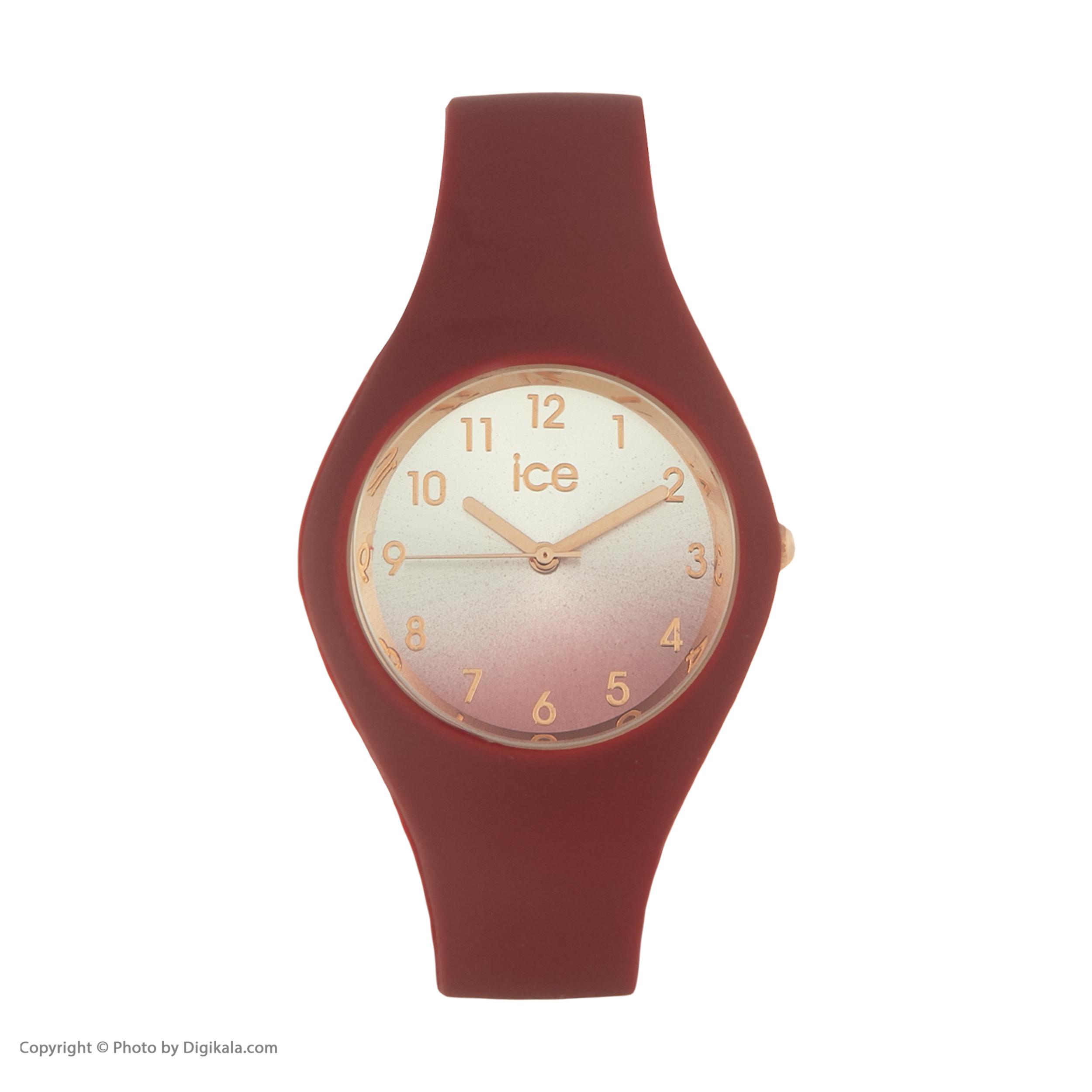 خرید                                       ساعت مچی عقربه ای زنانه کد 008                     غیر اصل