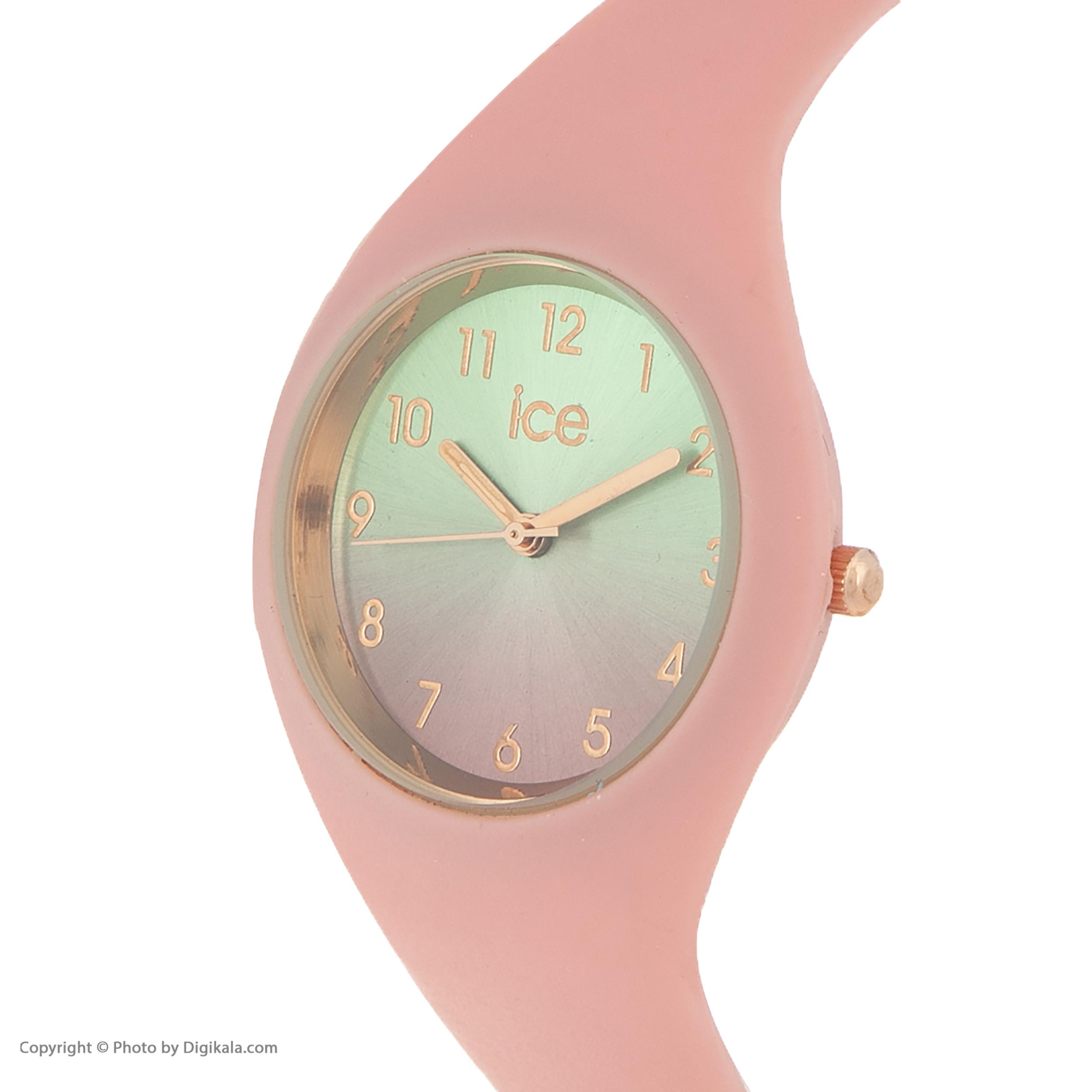 ساعت مچی عقربه ای زنانه کد 006              ارزان