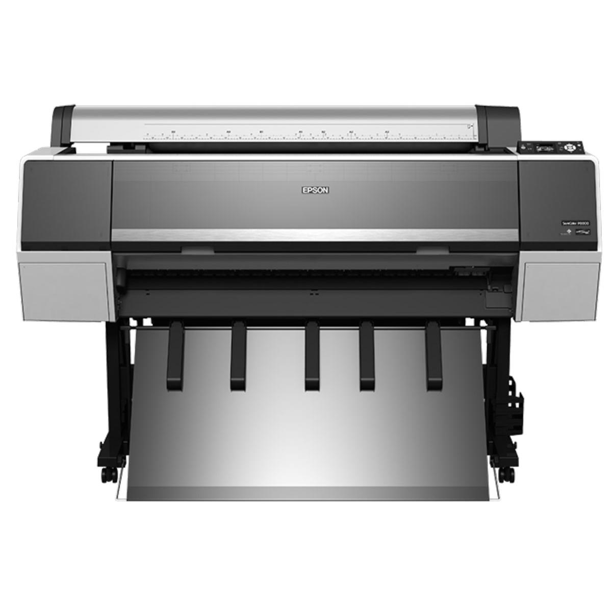 پلاتر اپسون مدل SureColor P8000