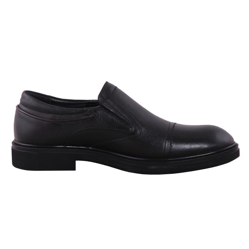 کفش مردانه شهر چرم مدل MT4484-1