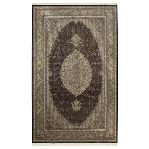 فرش دستبافت شش متری مدل تبریز کد 1105829
