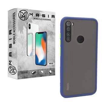 کاور مسیر مدل MPMC-1 مناسب برای گوشی موبایل شیائومی Redmi Note 8 Pro
