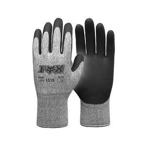 دستکش ایمنی فوکس کد 1515