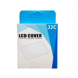 محافظ صفحه نمایش دوربین جی جی سی مدل LN-D80 مناسب برای دوربین نیکون D80