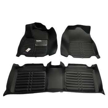 کفپوش سه بعدی خودرو اسایسیجی مدل CBN مناسب برای لکسوس ES 250