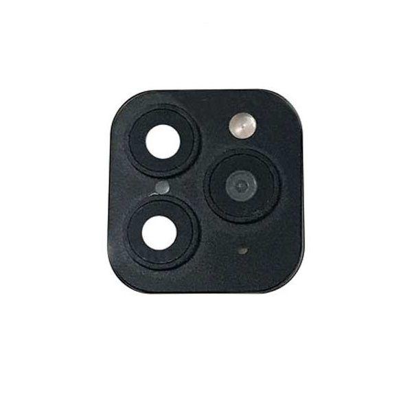 محافظ لنز تزئینی دوربین مدل M07C مناسب برای گوشی موبایل اپل Iphone X/XS