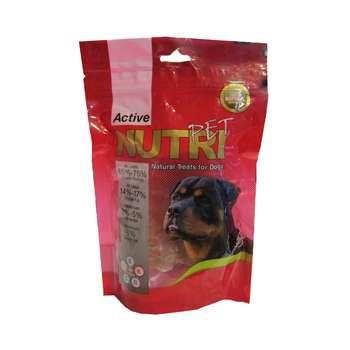 تشویقی سگ نوتری پت مدل N1  وزن 50 گرم