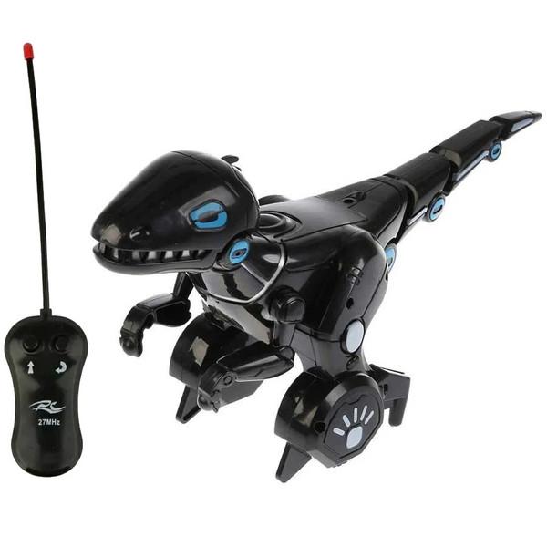 ربات کنترلی مدل دایناسور کد D110