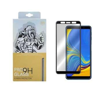 محافظ صفحه نمایش مدل GL-100600 مناسب برای گوشی موبایل سامسونگ Galaxy A7 2018 / A750