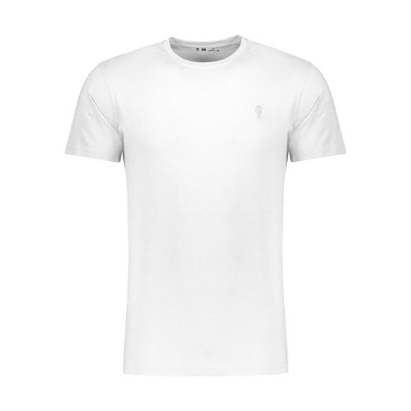 تی شرت مردانه زی مدل 153118401