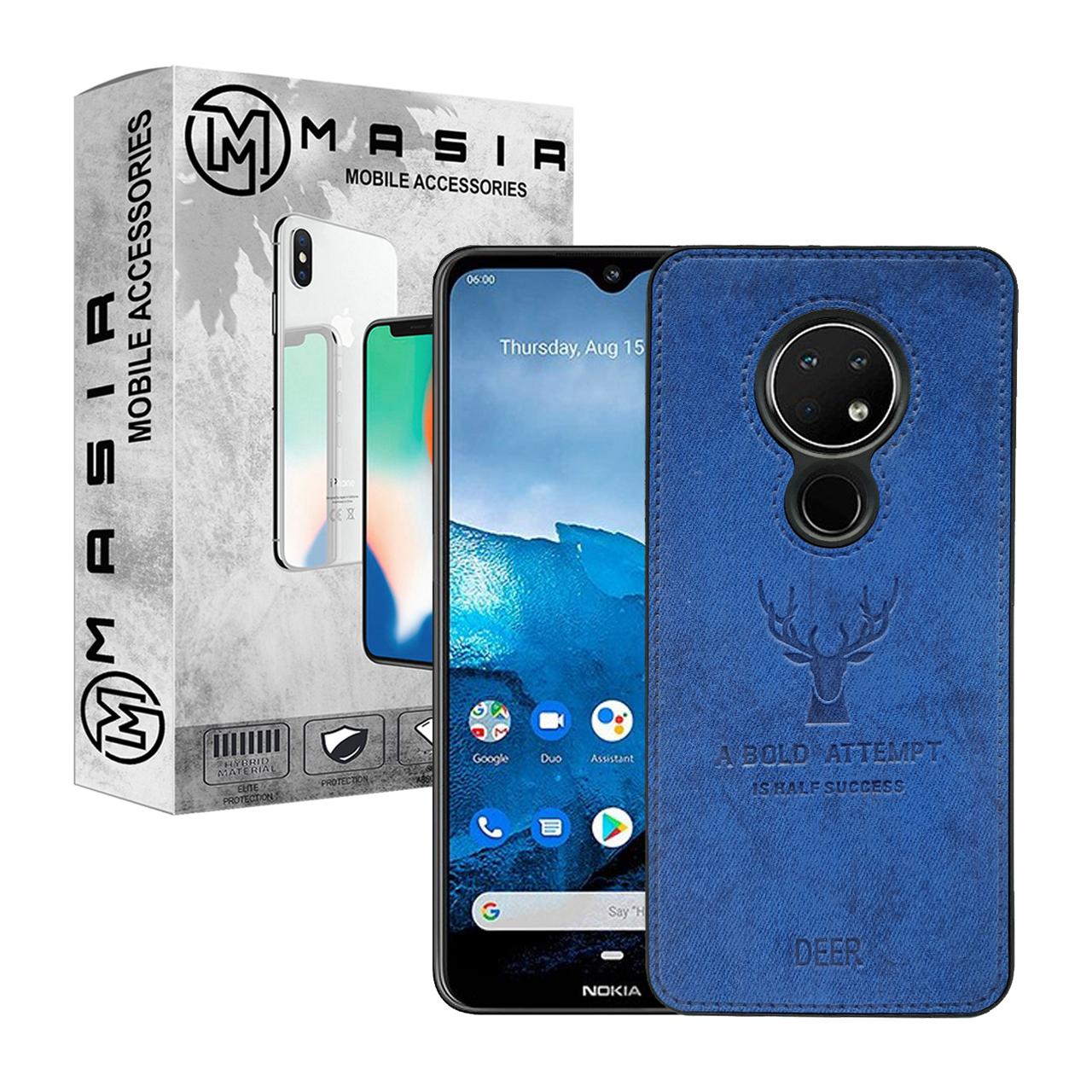 کاور مسیر مدل MDG-1 مناسب برای گوشی موبایل نوکیا 6.2/7.2              ( قیمت و خرید)