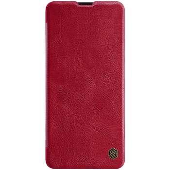 کیف کلاسوری نیلکین مدل QIN مناسب برای گوشی موبایل سامسونگ Galaxy A71
