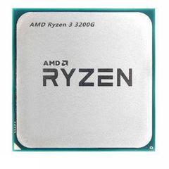 پردازنده مرکزی ای ام دی مدل Ryzen 3 3200G