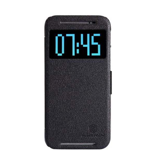 کیف کلاسوری نیلکین مدل NFL مناسب برای گوشی موبایل اچ تی سی One M8
