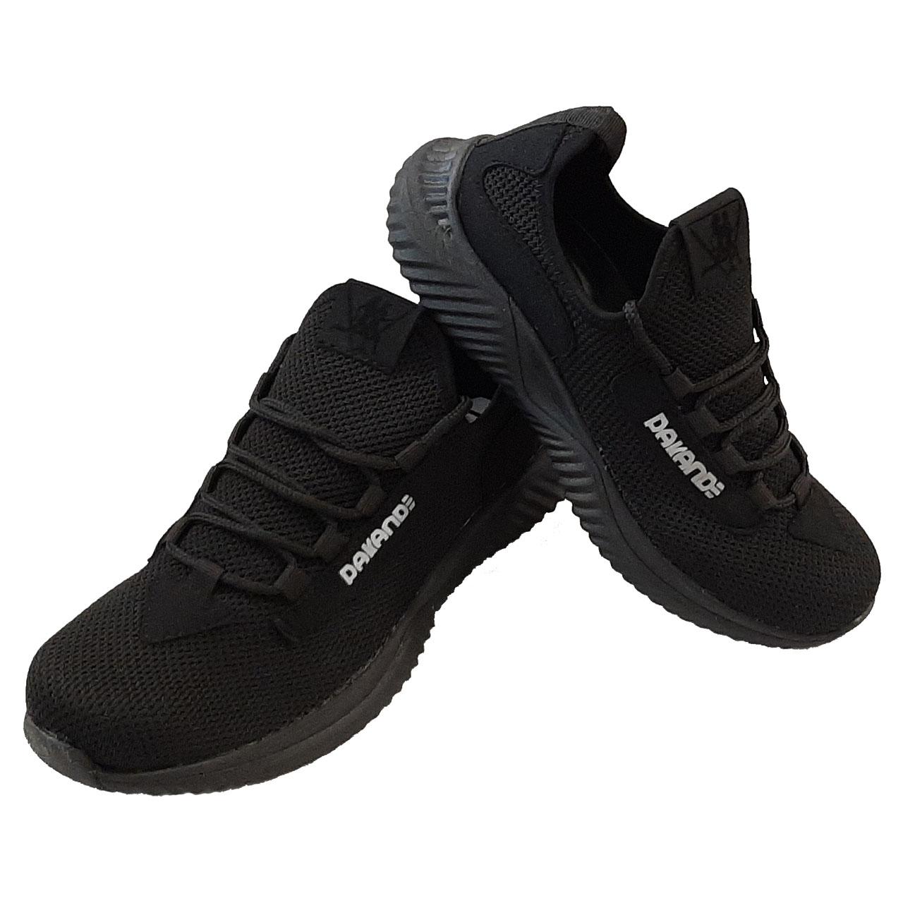 کفش مخصوص پیاده روی پاکند کد NIK1753M