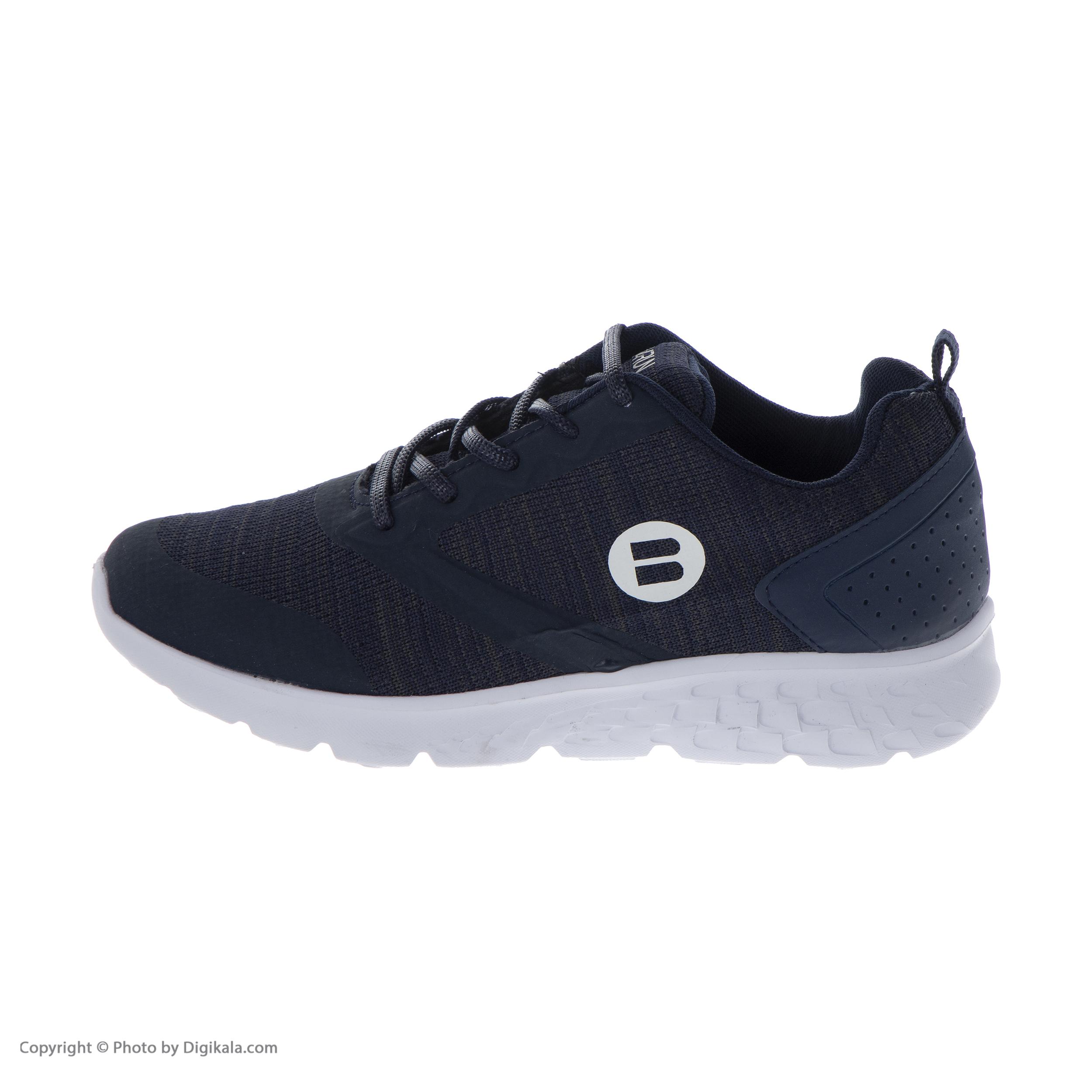 کفش ورزشی زنانه بی فور ران مدل 981126-59