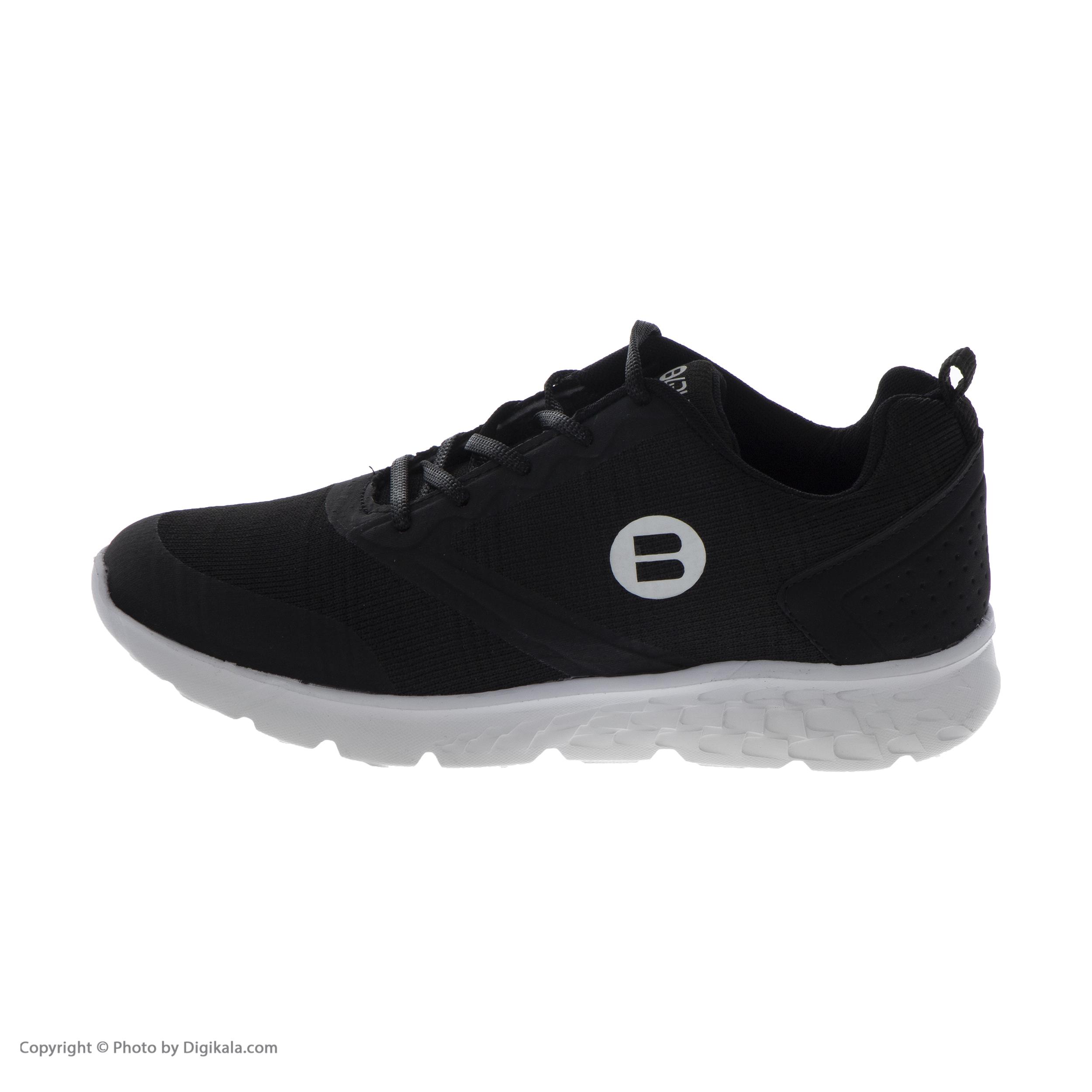 کفش ورزشی زنانه بی فور ران مدل 981126-99