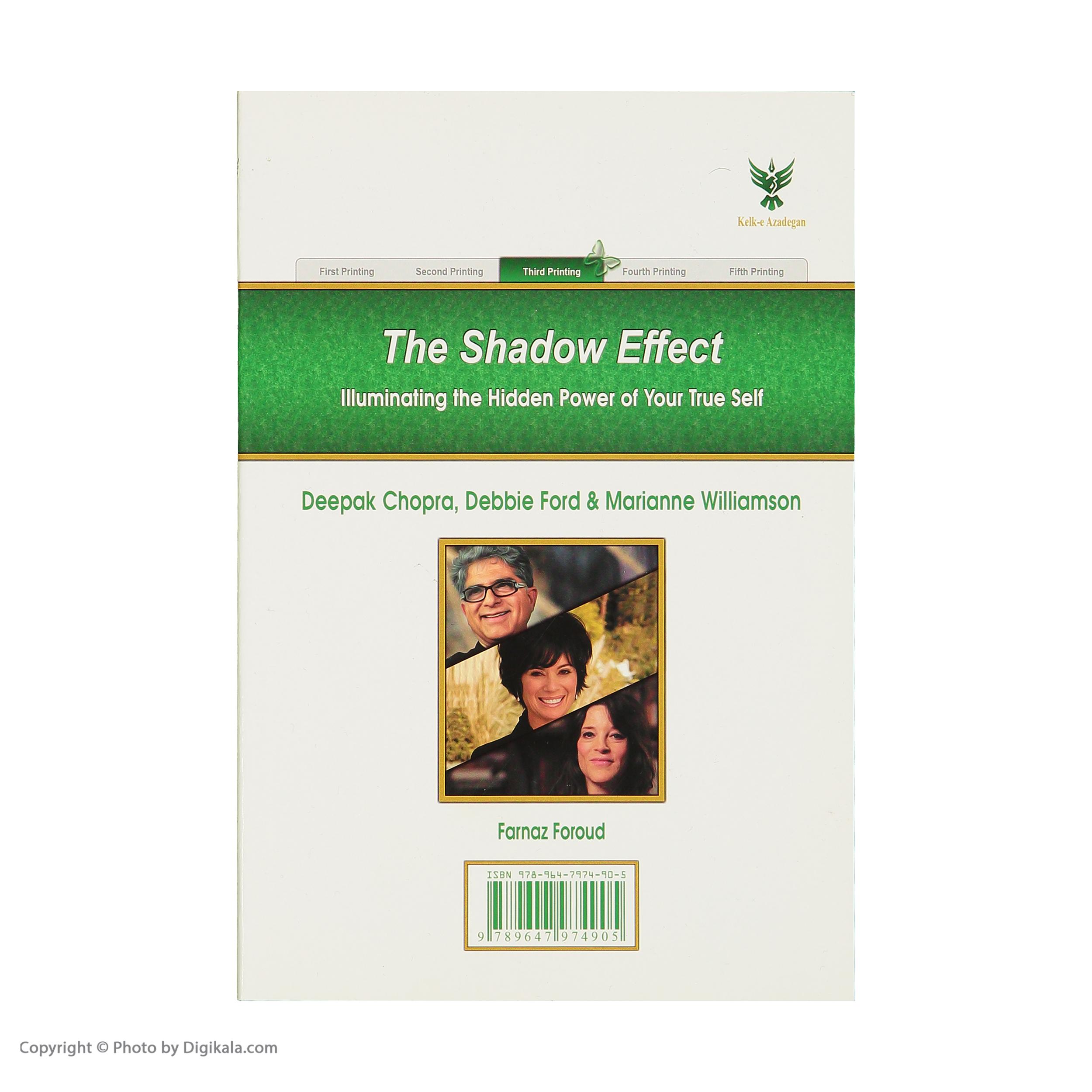 خرید                      کتاب بازتاب سایه اثر دبی فورد