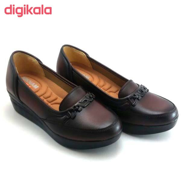 کفش زنانه نیکنام مدل راستوف کد 5555 main 1 1