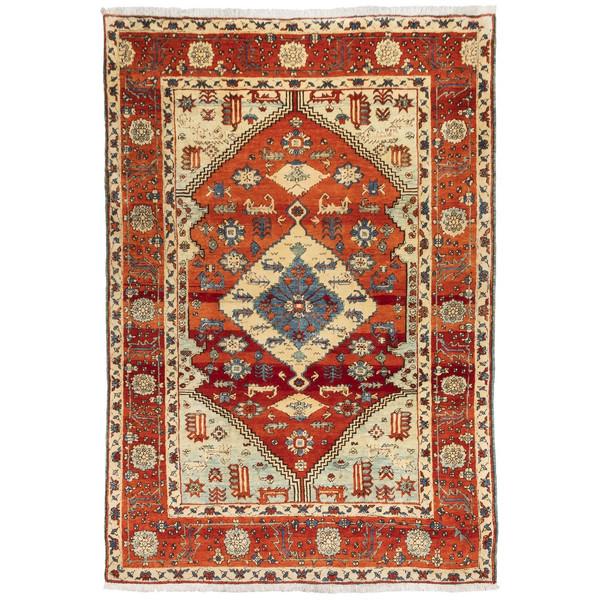 فرش دستباف هفت متری سی پرشیا کد 171269