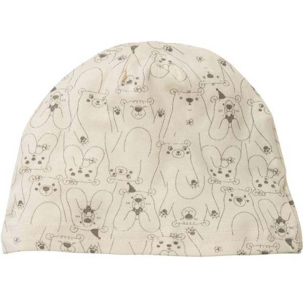 کلاه نوزادی لوپیلو کد L17