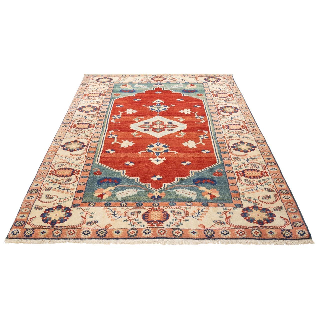 خرید                     فرش دستباف شش متری سی پرشیا کد 171271