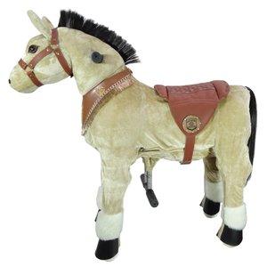 اسب رکابدار شادلین مدل سانیار تیزپا کد 525