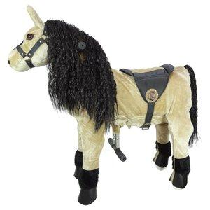 اسب رکابدار شادلین مدل سوگل کد 4323