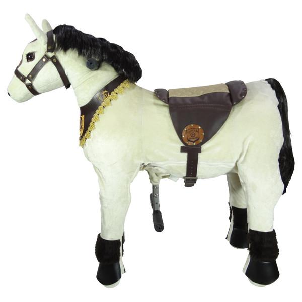اسب رکابدار شادلین مدل هماي کد 8916