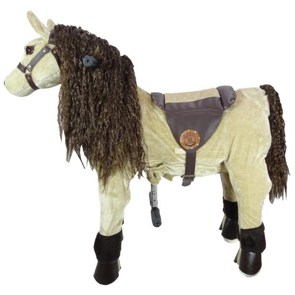 اسب رکابدار شادلین مدل سانیار کد 2761