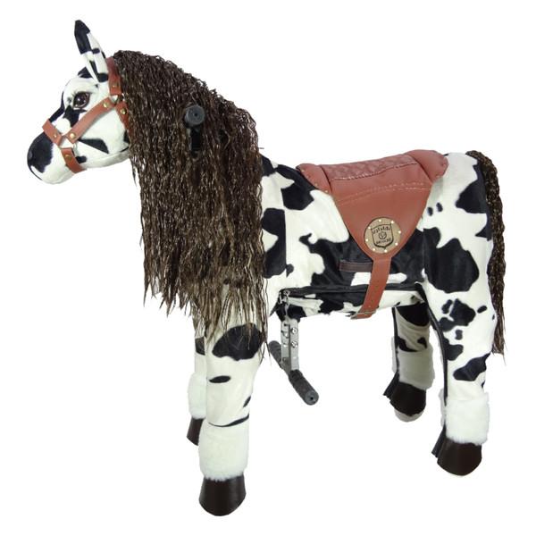 اسب رکابدار شادلین مدل فربد تیزپا کد 8783