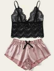 لباس خواب زنانه کد T-901-01 -  - 5