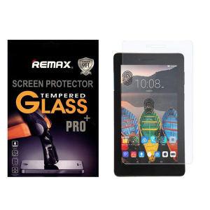 محافظ صفحه نمایش ریمکس مدل HM01 مناسب برای تبلت لنوو Tab E7 7104