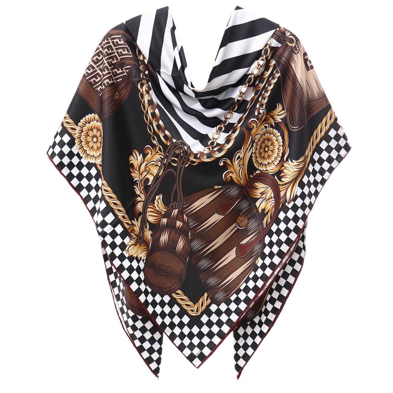 Photo of روسری زنانه کد Tp_44276-55