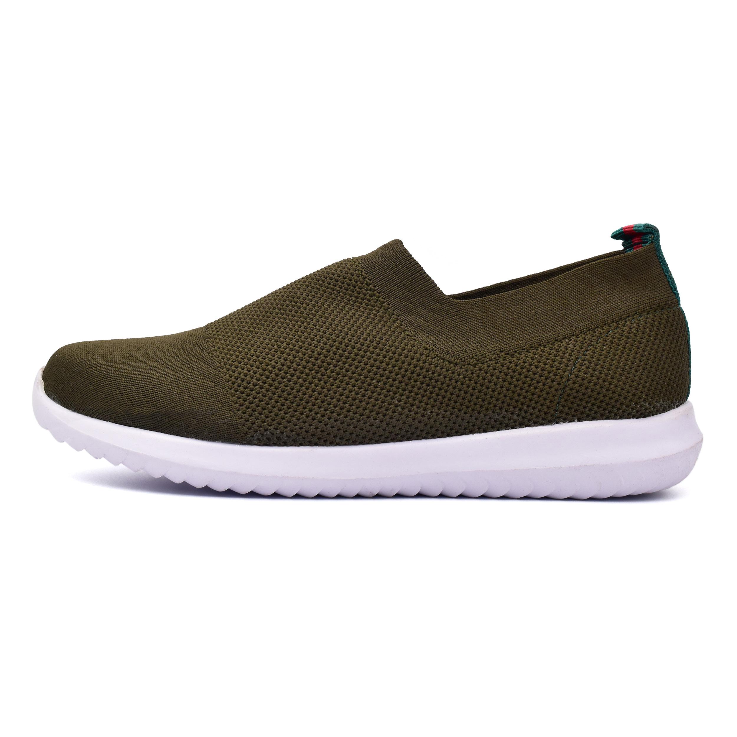 کفش مخصوص پیاده روی مردانه مدل فارال کد 5925