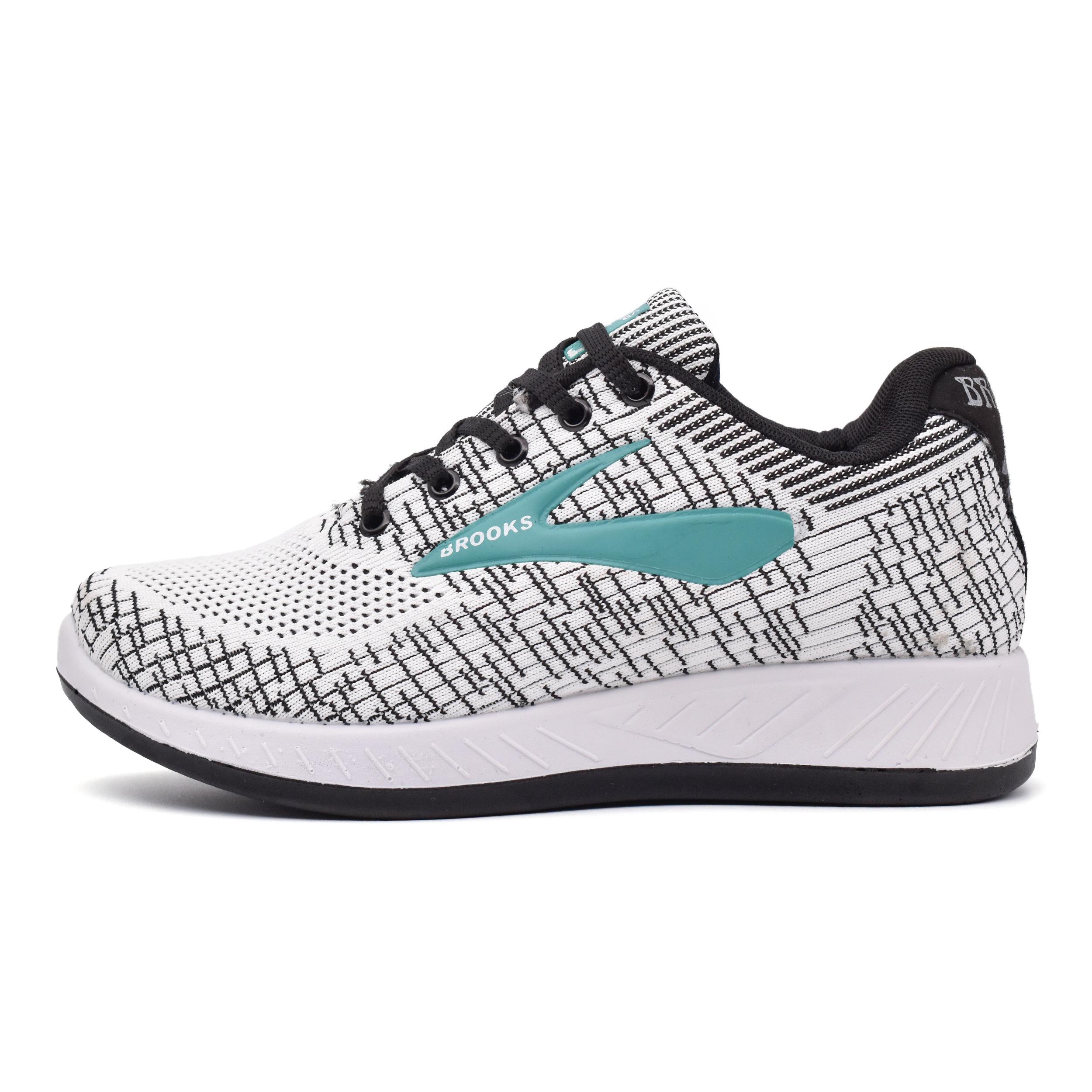 کفش مخصوص پیاده روی زنانه مدل پانیل کد 5954