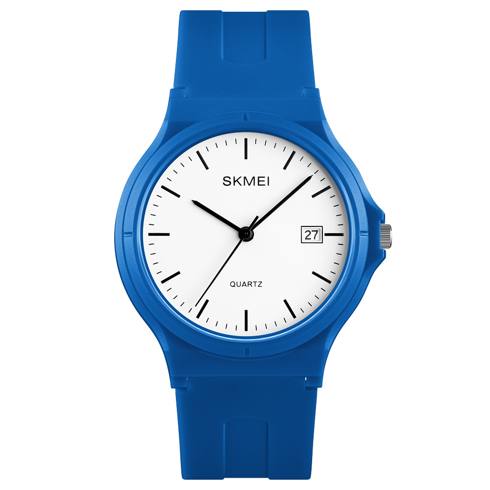 ساعت مچی عقربه ای اسکمی مدل 1449 کد 02