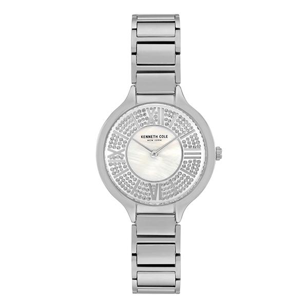 ساعت مچی عقربه ای زنانه کنت کول مدل KC51011001