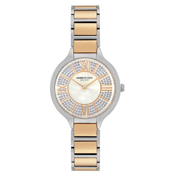 ساعت مچی عقربه ای زنانه کنت کول مدل KC51011003