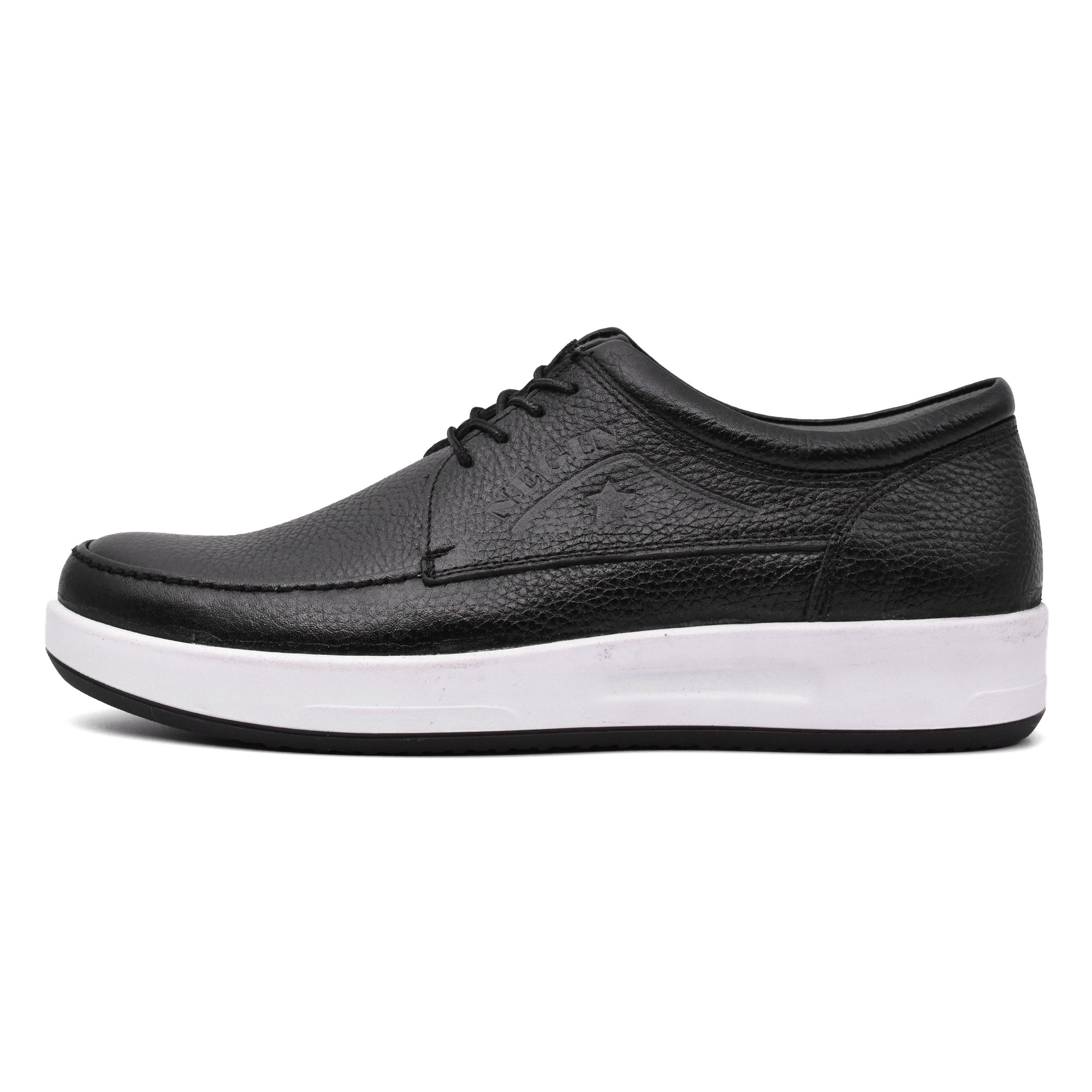 کفش روزمره مردانه نگین مدل برلیانت کد 5965
