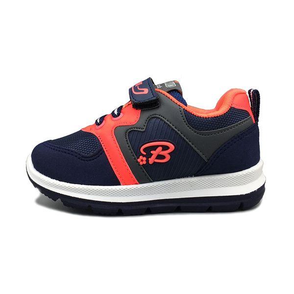 کفش مخصوص پیاده روی دخترانه مدل BARSA-SO