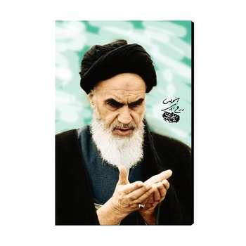 تابلو شاسی طرح امام خمینی مدل As636