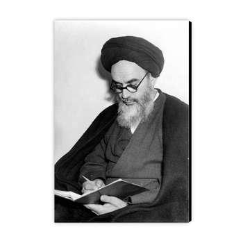 تابلو شاسی طرح امام خمینی مدل As637