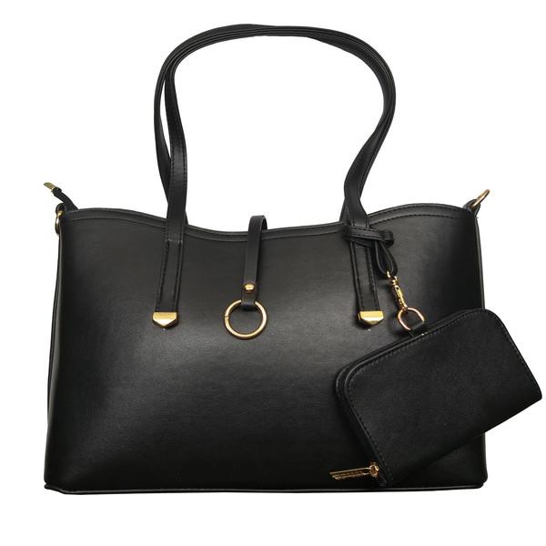 کیف دوشی زنانه کد 005