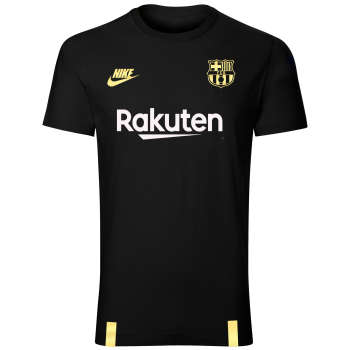 تیشرت ورزشی مردانه طرح بارسلونا کد 0076
