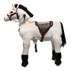 اسب رکابدار شادلین مدل توسن  کد 1111