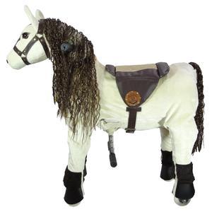 اسب رکابدار شادلین مدل نیوشا کد 6625