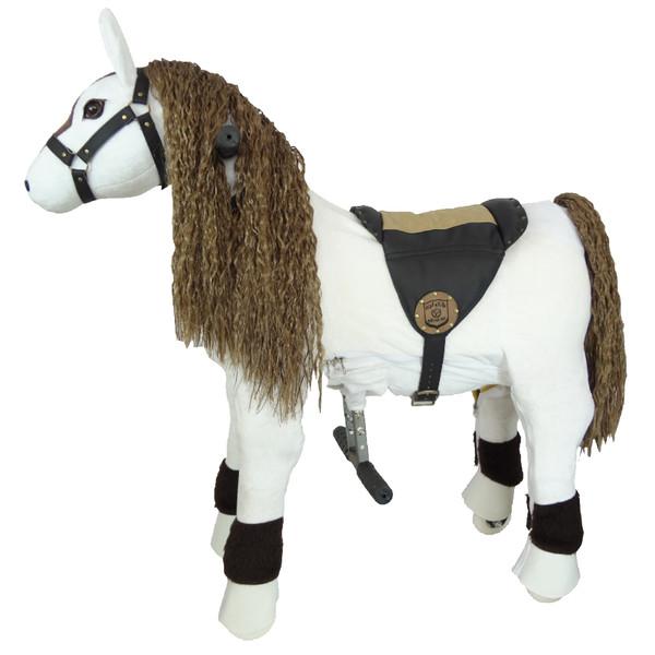 اسب رکابدار شادلین مدل شهاب کد 3513