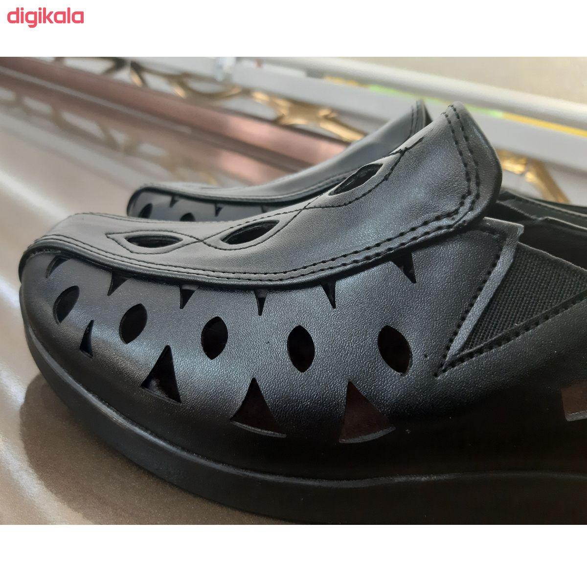 کفش روزمره نه مدل Ta7401